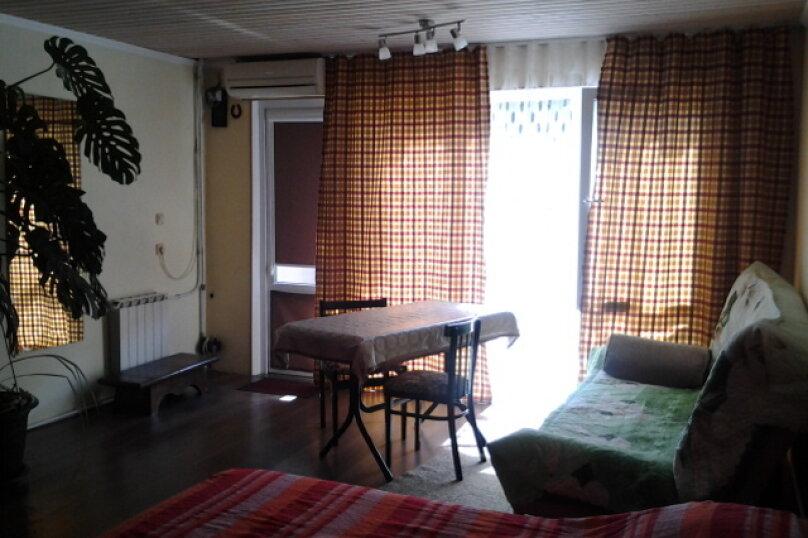 1-комн. квартира, 24 кв.м. на 4 человека, улица Победы, 168, Лазаревское - Фотография 6