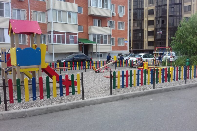 2-комн. квартира, 40 кв.м. на 4 человека, улица Орджоникидзе, 83к3, Ессентуки - Фотография 13