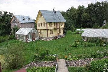 Дом, 100 кв.м. на 9 человек, 1 спальня, Козельское, Солнечная, Боровск - Фотография 2