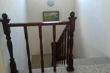 Часть дома с отдельным входом, 120 кв.м. на 12 человек, 4 спальни, 160 лет Витязево, Витязево - Фотография 3