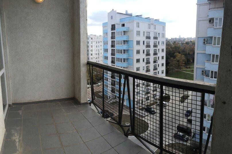 2-комн. квартира, 75 кв.м. на 4 человека, улица Павла Дыбенко, 24, Севастополь - Фотография 10