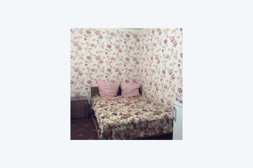 Двухместный комфорт, улица Космонавтов, 5, Николаевка, Крым - Фотография 1