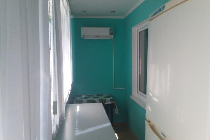 Отдельная комната, улица Победы, 124А, Лазаревское - Фотография 6