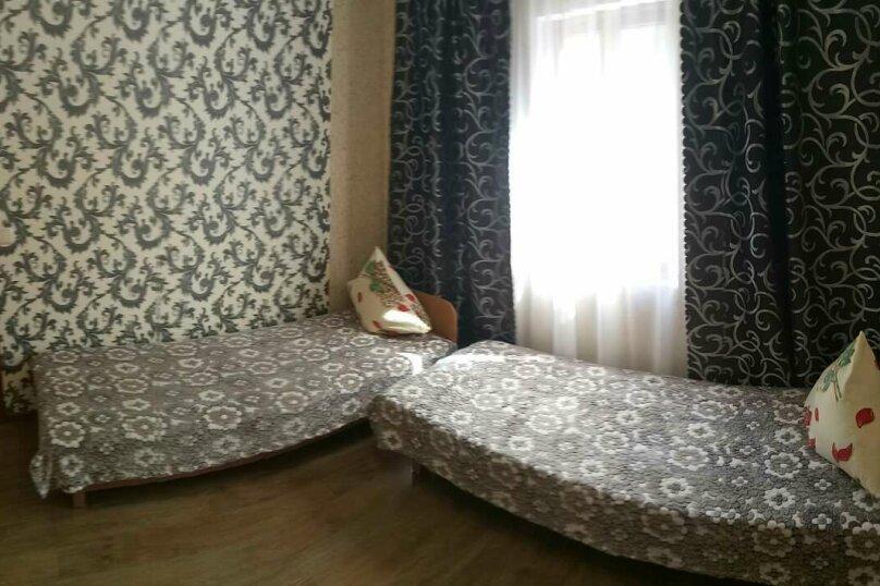 Коттедж, 28 кв.м. на 4 человека, 2 спальни, Шёлковый Путь, 4а, Судак - Фотография 2