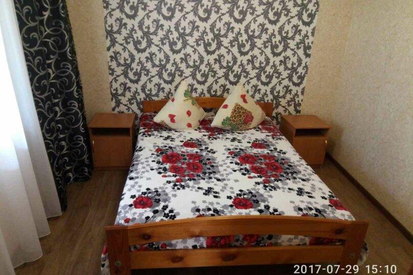 Коттедж, 28 кв.м. на 4 человека, 2 спальни, Шёлковый Путь, 4а, Судак - Фотография 1