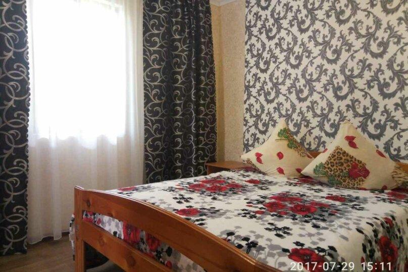 Коттедж, 28 кв.м. на 4 человека, 2 спальни, Шёлковый Путь, 4а, Судак - Фотография 7