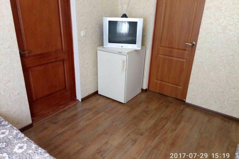 Коттедж, 28 кв.м. на 4 человека, 2 спальни, Шёлковый Путь, 4а, Судак - Фотография 12