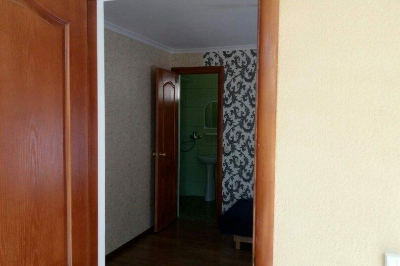 Коттедж, 28 кв.м. на 4 человека, 2 спальни, Шёлковый Путь, 4а, Судак - Фотография 18