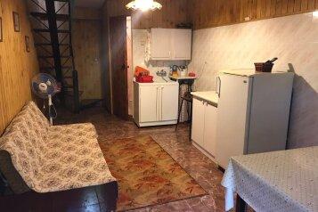 Дом, 40 кв.м. на 6 человек, 1 спальня, Курортная улица, Дивноморское - Фотография 1