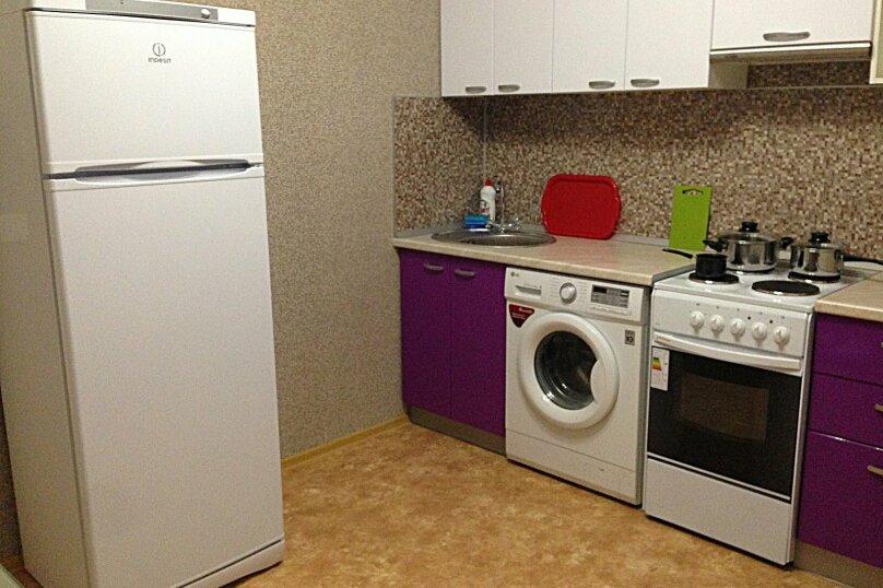 1-комн. квартира, 38 кв.м. на 4 человека, Суворовская улица, 79, Новороссийск - Фотография 7