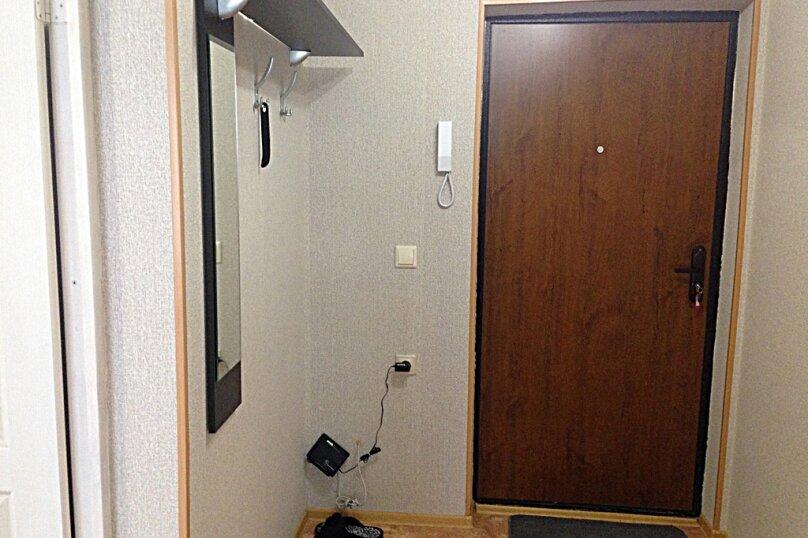 1-комн. квартира, 38 кв.м. на 4 человека, Суворовская улица, 79, Новороссийск - Фотография 13