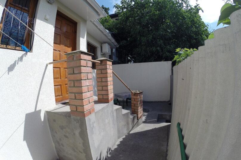 1-комн. квартира, 20 кв.м. на 3 человека, Приморская улица, 2, Алупка - Фотография 8