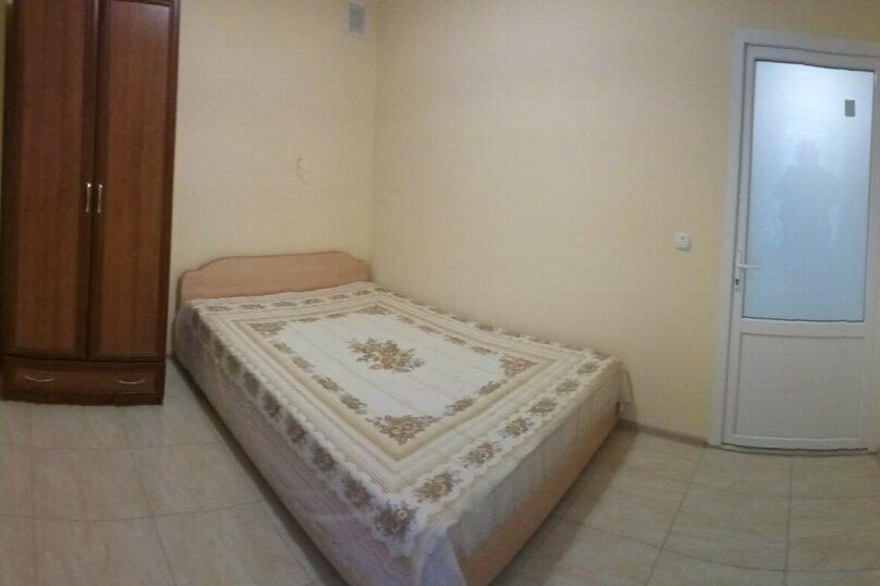 Отдельная комната, Верхнедарсановская , 10, Ялта - Фотография 1
