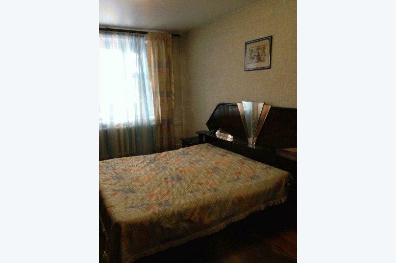 Сдам в аренду дом, 90 кв.м. на 7 человек, 3 спальни, Черноморская улица, 18, Кабардинка - Фотография 1