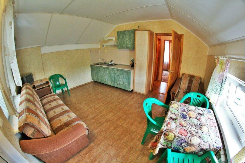 Отдельная комната, улица Толстого, 38А, Геленджик - Фотография 2