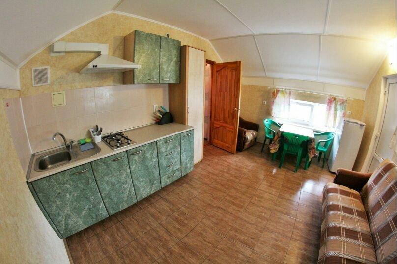 Отдельная комната, улица Толстого, 38А, Геленджик - Фотография 3