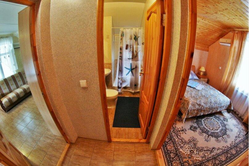 Отдельная комната, улица Толстого, 38А, Геленджик - Фотография 4