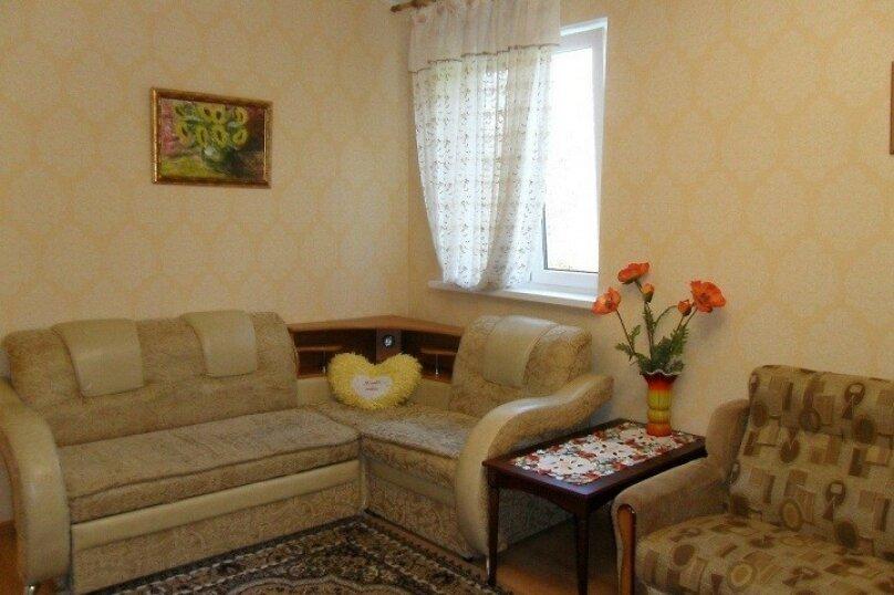 Сдам в аренду дом, 103 кв.м. на 6 человек, Новороссийская улица, 6, Кабардинка - Фотография 1