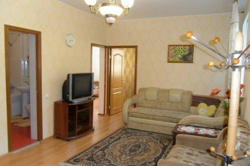 Сдам в аренду дом, 103 кв.м. на 6 человек, Новороссийская улица, 6, Кабардинка - Фотография 2