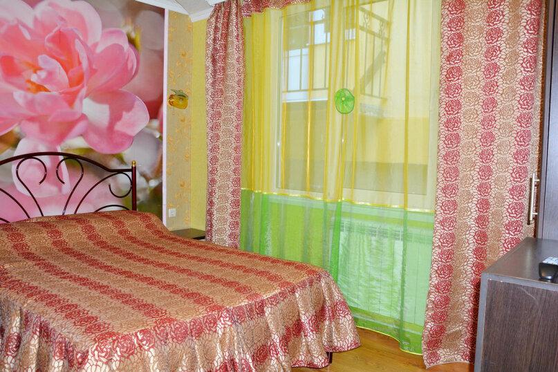 """Гостевой дом """"На Заречная улица 7"""", Заречная улица, 7 на 2 комнаты - Фотография 3"""