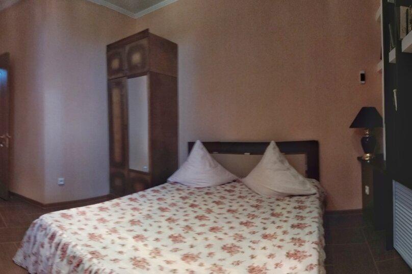 Коттедж, 80 кв.м. на 6 человек, 3 спальни, Жемчужная улица, 1, Цибанобалка, Анапа - Фотография 6