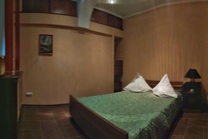 Коттедж, 80 кв.м. на 6 человек, 3 спальни, Жемчужная улица, 1, Цибанобалка, Анапа - Фотография 7