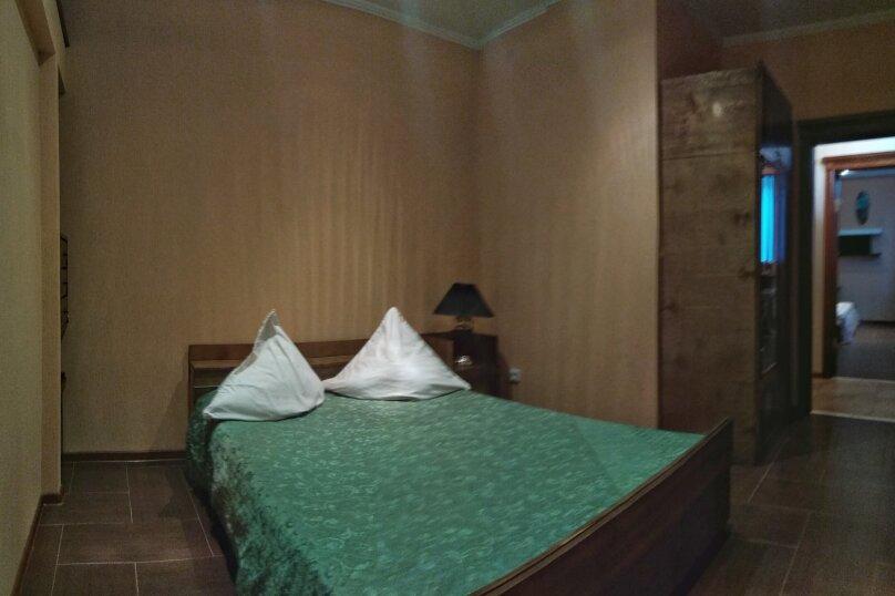 Коттедж, 80 кв.м. на 6 человек, 3 спальни, Жемчужная улица, 1, Цибанобалка, Анапа - Фотография 8