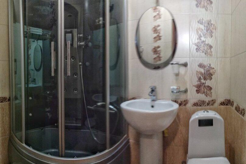 Коттедж, 80 кв.м. на 6 человек, 3 спальни, Жемчужная улица, 1, Цибанобалка, Анапа - Фотография 9