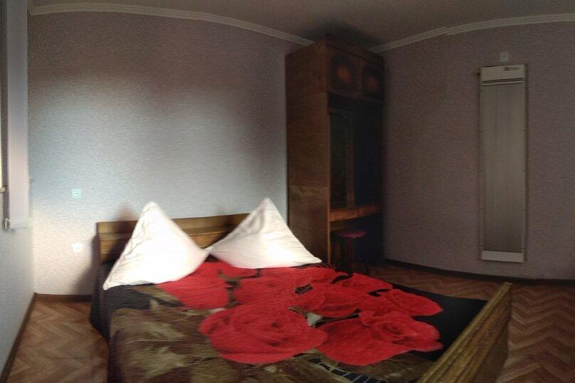 Коттедж, 80 кв.м. на 6 человек, 3 спальни, Жемчужная улица, 1, Цибанобалка, Анапа - Фотография 12