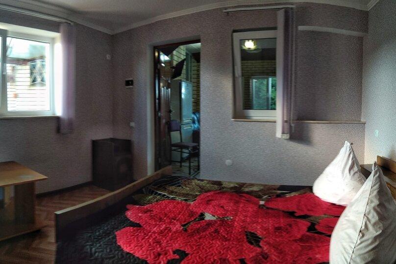 Коттедж, 80 кв.м. на 6 человек, 3 спальни, Жемчужная улица, 1, Цибанобалка, Анапа - Фотография 13