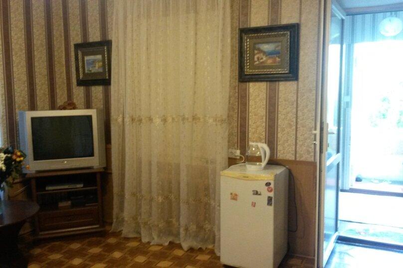 1-комн. квартира, 30 кв.м. на 4 человека, Ялтинская улица, 25, Алупка - Фотография 3