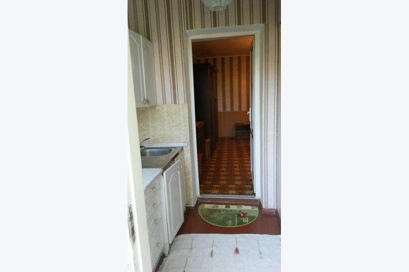 1-комн. квартира, 30 кв.м. на 4 человека, Ялтинская улица, 25, Алупка - Фотография 7