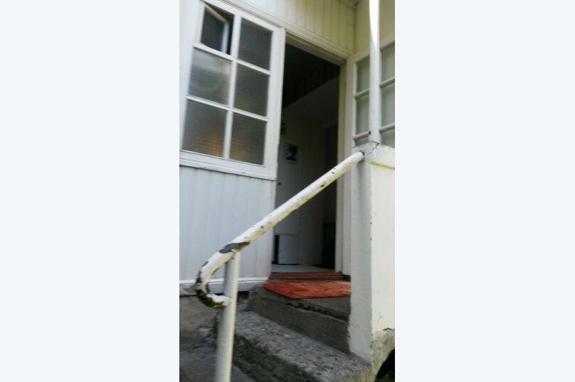 1-комн. квартира, 30 кв.м. на 4 человека, Ялтинская улица, 25, Алупка - Фотография 8