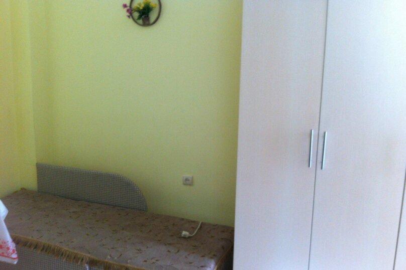 1- но комнатный дом, 30 кв.м. на 3 человека, 1 спальня, улица Кирова, 12, Евпатория - Фотография 3