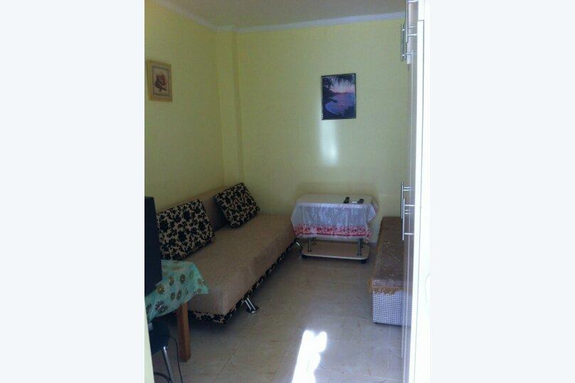 1- но комнатный дом, 30 кв.м. на 3 человека, 1 спальня, улица Кирова, 12, Евпатория - Фотография 4
