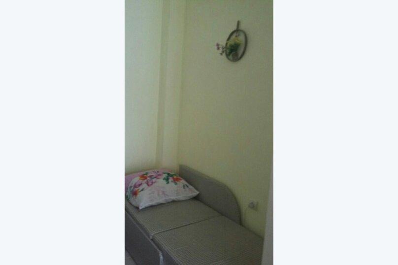 1- но комнатный дом, 30 кв.м. на 3 человека, 1 спальня, улица Кирова, 12, Евпатория - Фотография 6