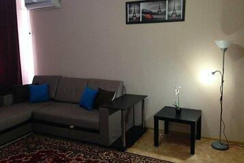 1-комн. квартира, 38 кв.м. на 4 человека, Суворовская улица, 79, Новороссийск - Фотография 3