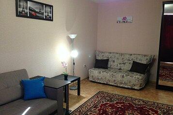 1-комн. квартира, 38 кв.м. на 4 человека, Суворовская улица, 79, Новороссийск - Фотография 4