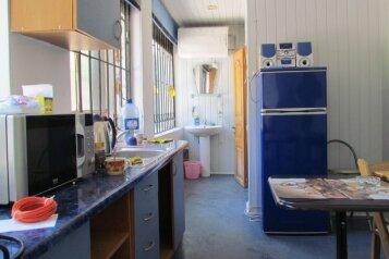 Дом с отдельным большим двором, 100 кв.м. на 8 человек, 4 спальни, Московская улица, 21, Евпатория - Фотография 3