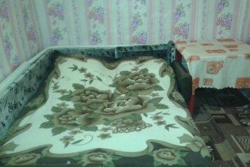 Дом, 32 кв.м. на 6 человек, 2 спальни, Октябрьская, Ейск - Фотография 4