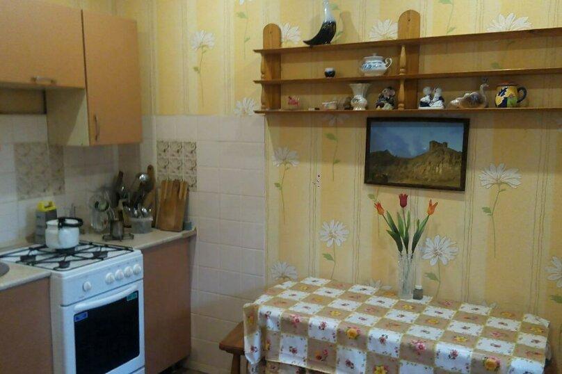Отдельная комната, Приморская улица, 14, Судак - Фотография 4