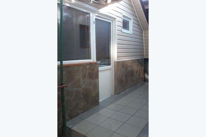 """Гостиница """"На Григория Неуймина 2"""", улица Григория Неуймина, 2 на 6 комнат - Фотография 11"""