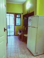 Домик 2-х комнатный в Гурзуфе на 5 человек, 2 спальни, Санаторная улица, 3, Гурзуф - Фотография 3
