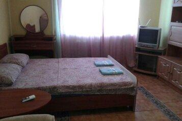 3-комн. квартира, 75 кв.м. на 9 человек, улица Самокиша, Симферополь - Фотография 1