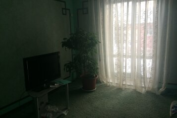 2-комн. квартира, 58 кв.м. на 4 человека, проспект Кирова, центральный район, Ленинск-Кузнецкий - Фотография 3