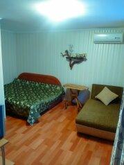 Небольшой домик со своим двориком на 2-3 человек, 20 кв.м. на 3 человека, 1 спальня, Советская улица, 66, Симеиз - Фотография 2