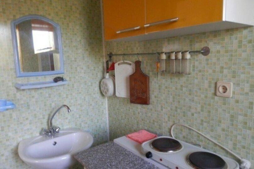 Дом, 35 кв.м. на 5 человек, 1 спальня, Парусная улица, 6, Туапсе - Фотография 2