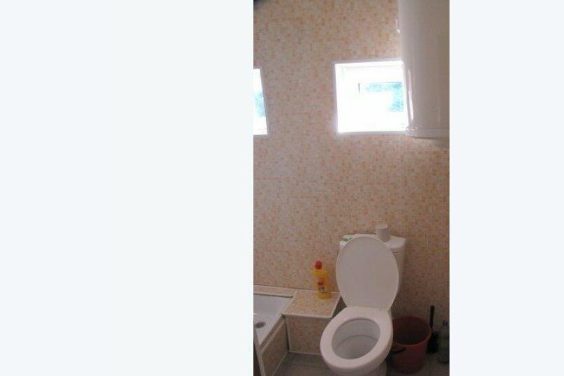 Дом, 35 кв.м. на 5 человек, 1 спальня, Парусная улица, 6, Туапсе - Фотография 7