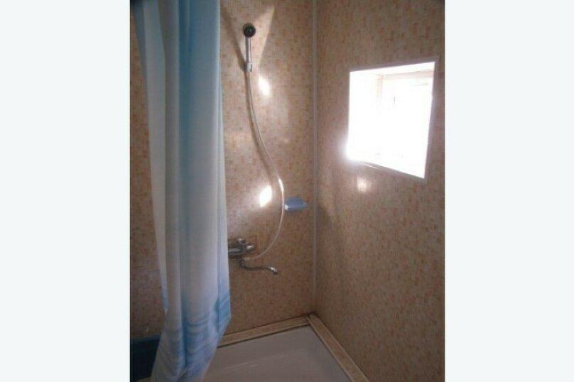 Дом, 35 кв.м. на 5 человек, 1 спальня, Парусная улица, 6, Туапсе - Фотография 8