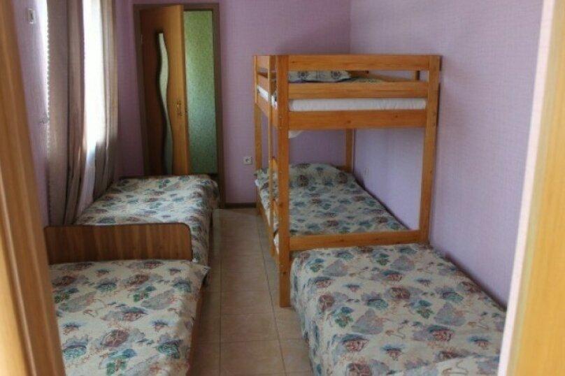 Дом, 35 кв.м. на 5 человек, 1 спальня, Парусная улица, 6, Туапсе - Фотография 9